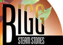 Bigg Steam Stones