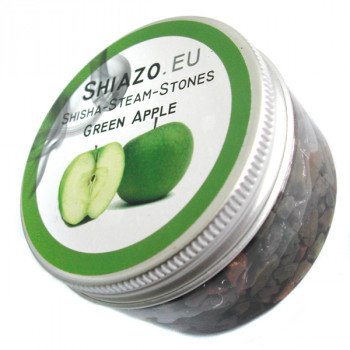 Shiazo Green Apple 100g