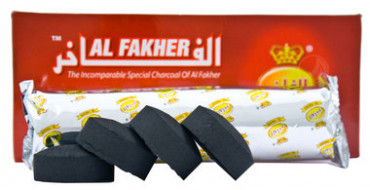Al Fakher Quick Lighter - 33mm - 10Stk.