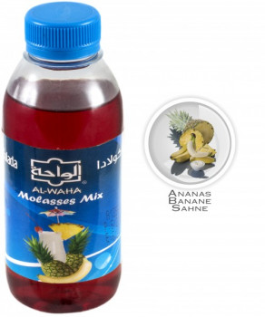 Al Waha Molasses Mix - 250ml