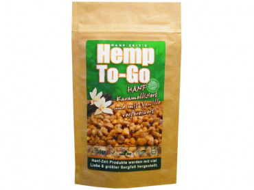 Hemp to Go - 50g