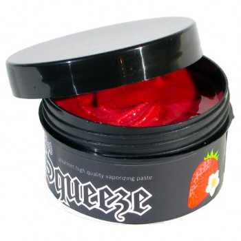 hookahSqueeze Strawberry - 50g