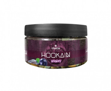 Hookain inTens!fy - Laoz (Chaos) - 100g