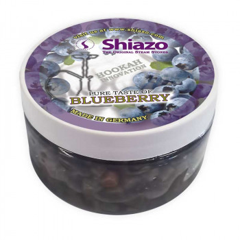 Shiazo Blueberry 100g