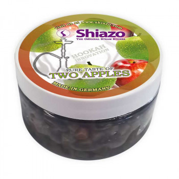 Shiazo Two Apples 100g
