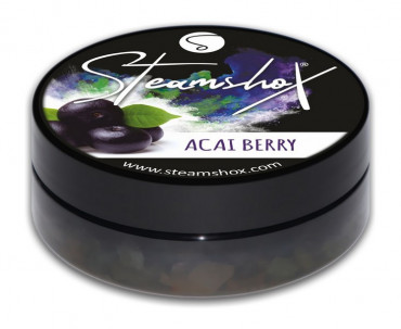 Steamshox Acai Berry - 70g