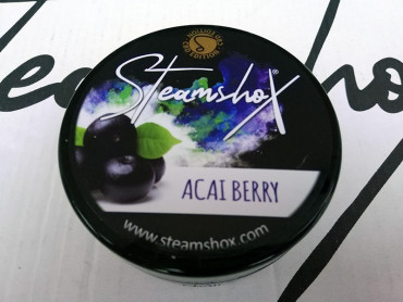 Steamshox CBD Edition - Acai Berry - 70g