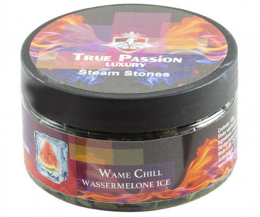 True Passion Dampfsteine 120g - WaMe Chill